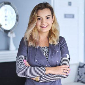 Daria Kamińska – kosmetolog